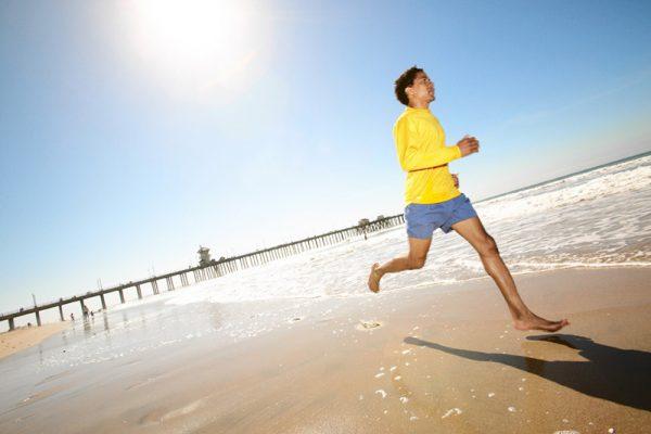Conditie opbouwen met hardlopen