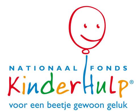 Wij steunen Nationaal Fonds Kinderhulp