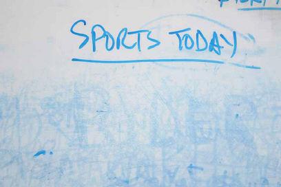 korte termijn sportdoelen