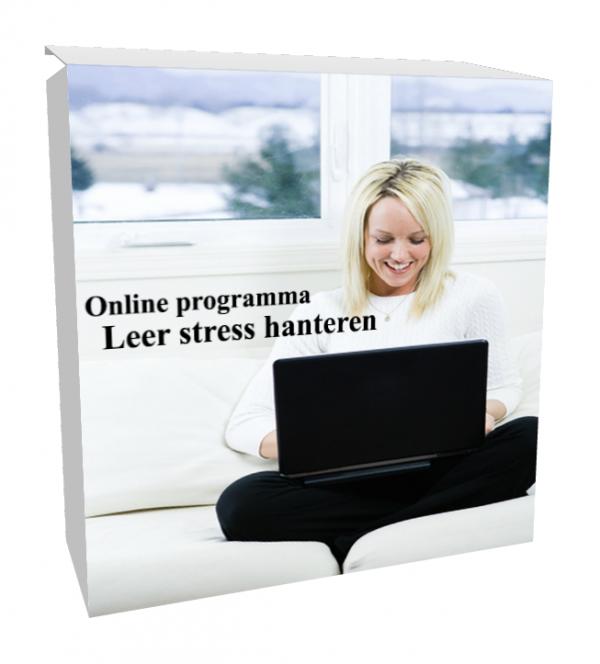 Leer stress hanteren