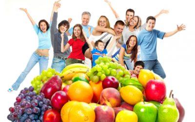 Ga zelf aan de slag met voeding