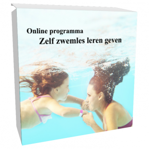 Leer uw kind zelf zwemmen