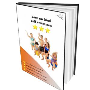 Leer uw kind zelf zwemmen met dit e-book