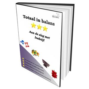 Totaal in balans met dit e-book
