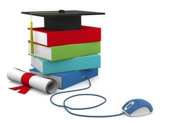 Online cursussen bij sport, voeding en leefstijl