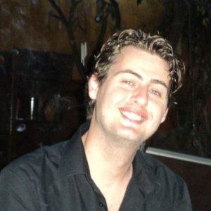 Michael van Houwelingen