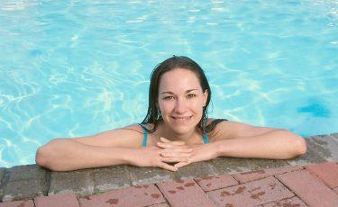Zwemles volwassenen 3