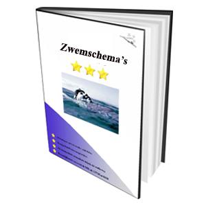 e-book zwemschema's