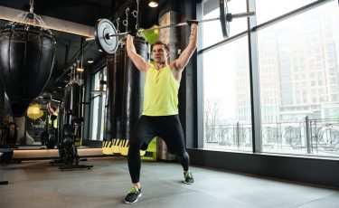 Fitness-losse-gewichten