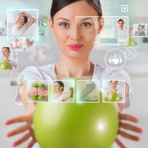 Gezondheid verbeteren met online cursus