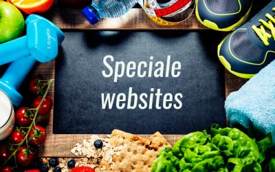 Speciale websites van EerlijkSportAdvies