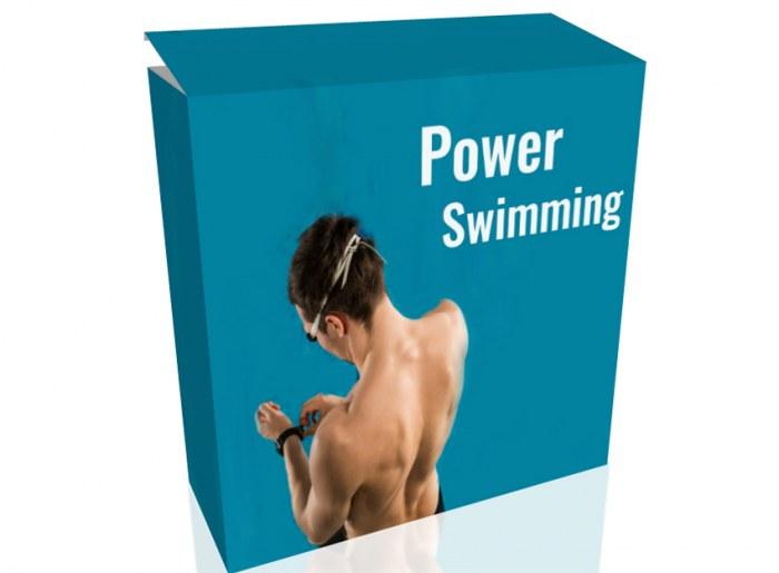 Power swimming