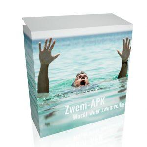 Weer zwemveilig worden met een zwem-APK