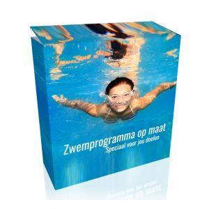 Zwemprogramma op maat
