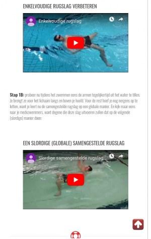 Zwemslagen-aanleren—Samengestelde-rugslag-2