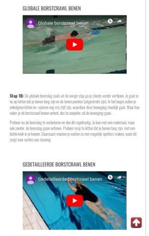 Zwemslagen-aanleren—borstcrawl-filmpjes-2